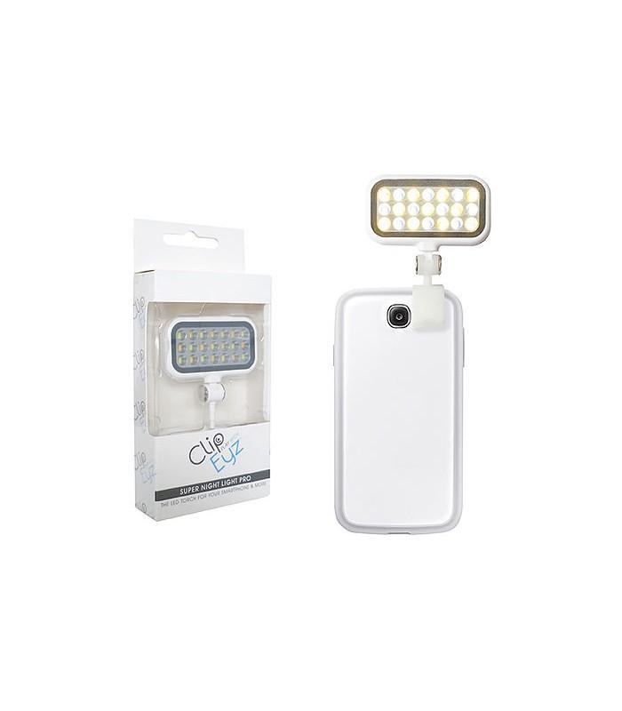 clipeyz lampe torche pour smartphone clipeyz eyz3lamp. Black Bedroom Furniture Sets. Home Design Ideas